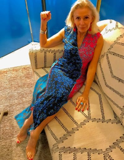 Style Beyond Age Kimpton Seafire Grand Cayman