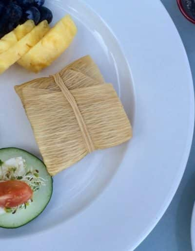 Travel Hotel Mousai Puerto Vallarta Breakfast