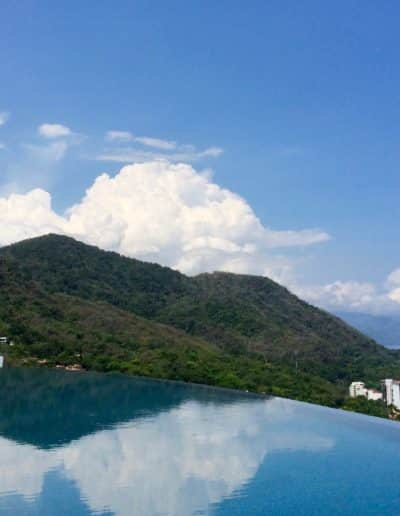Travel Hotel Mousai Puerto Vallarta Infinity Pool