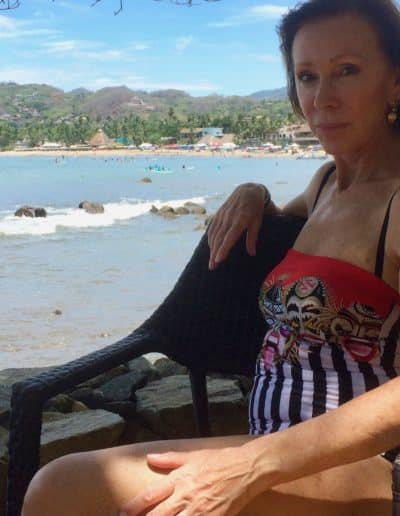 Travel Sayulita Amor Boutique Hotel