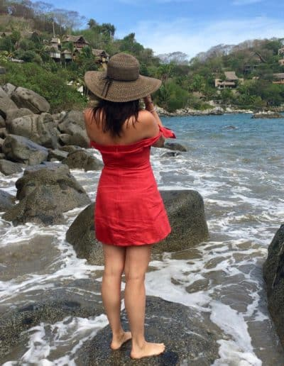 Travel Sayulita Evoke Serena