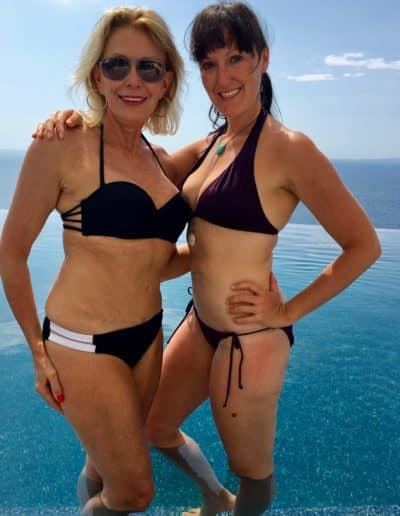 Travel Style Beyond Age Evoke Serena Bikini