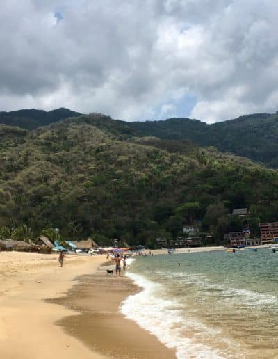 Travel Yelapa Beach