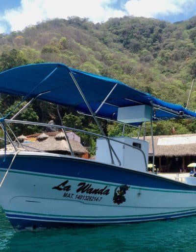 Travel Yelapa Water Taxi