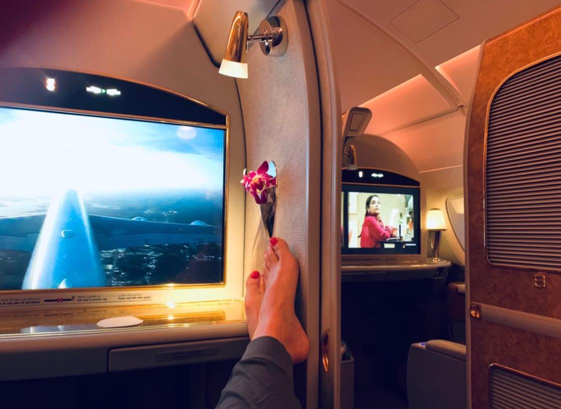 Resident Traveler Dubai to Africa Style Beyond Age Blog