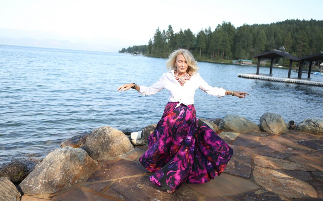 My Wellness Journey at 65 Style Beyond Age Blog for Women over 50