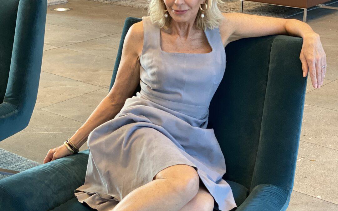 Body skincare for women over 50