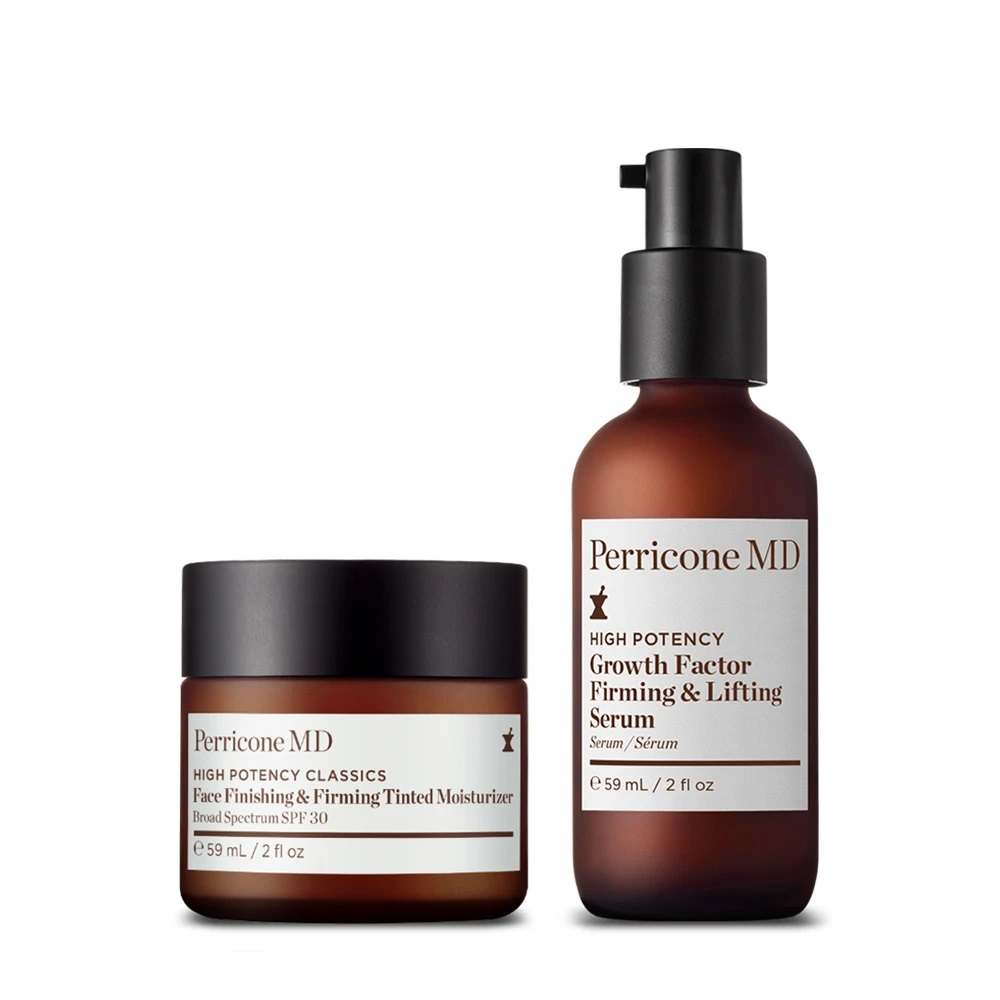 Style Beyond Age Perricone MD