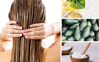 DIY Hair Masks – Perfect for the Change of Seasons