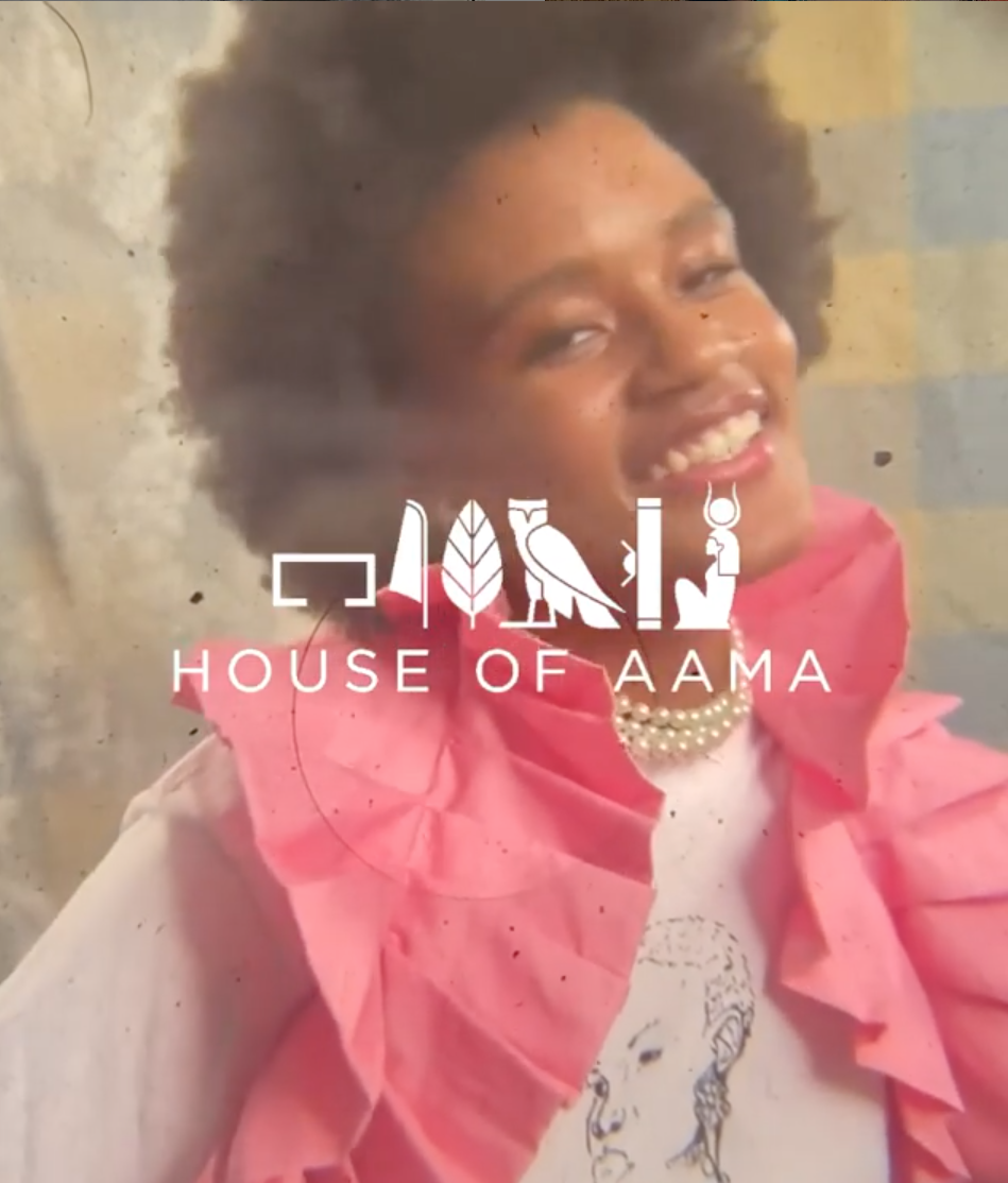 House of Aama
