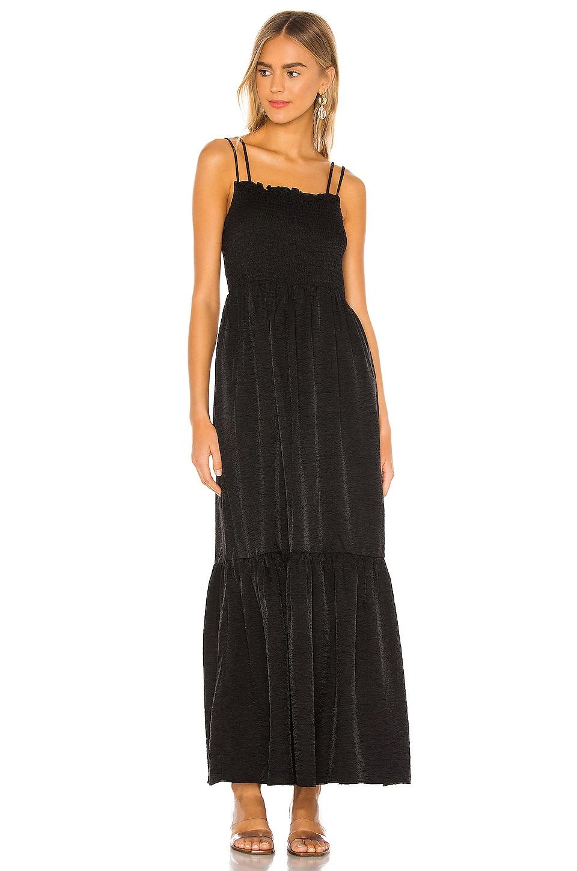 Revolve Blaque Maxi Dress