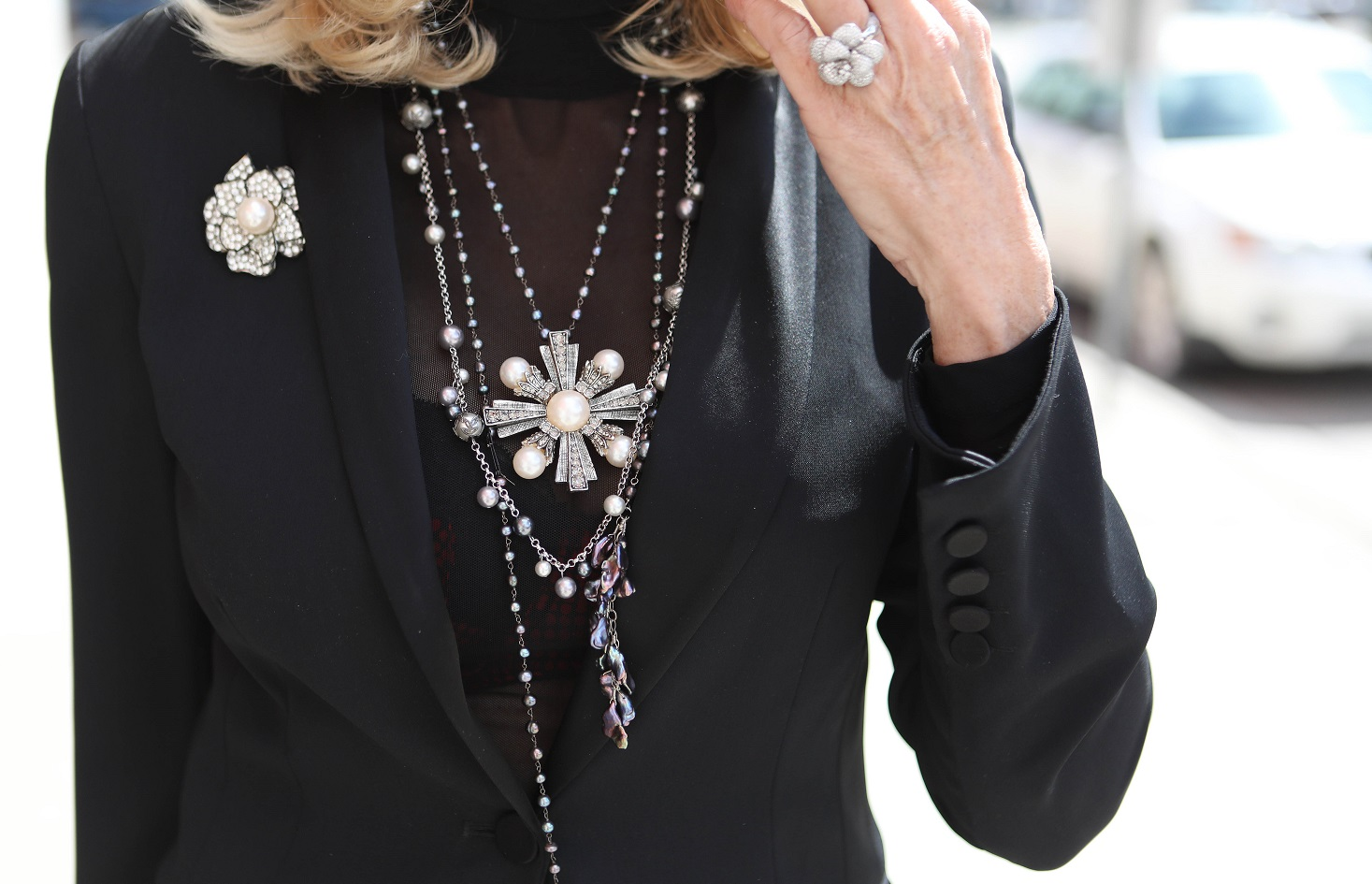 Style Beyond Age Style Hack Brooches