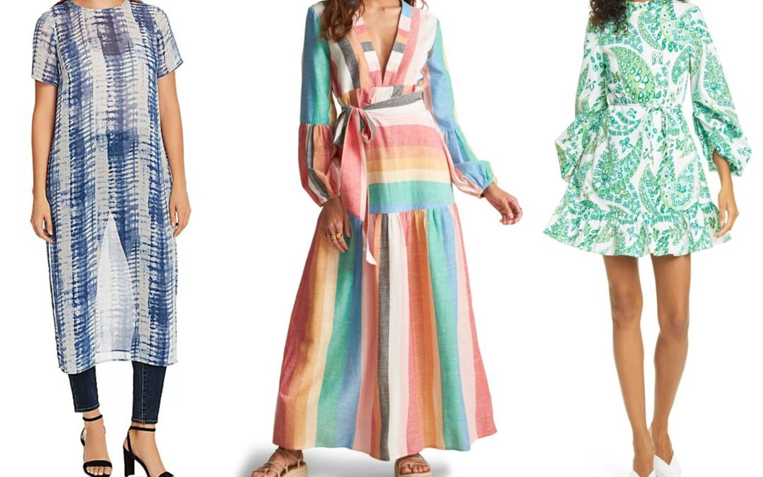 20 Under-$100 Dresses for Summer