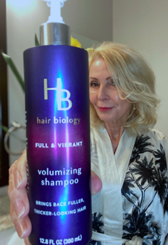 hair biology hair care