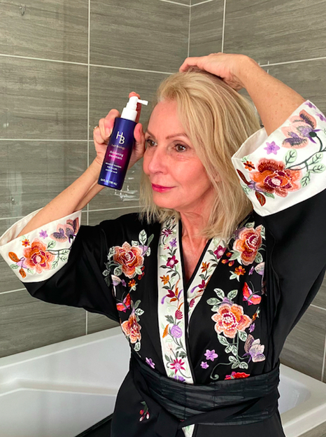 hair bio hair care