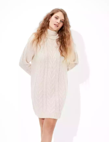 AE Knit Dress