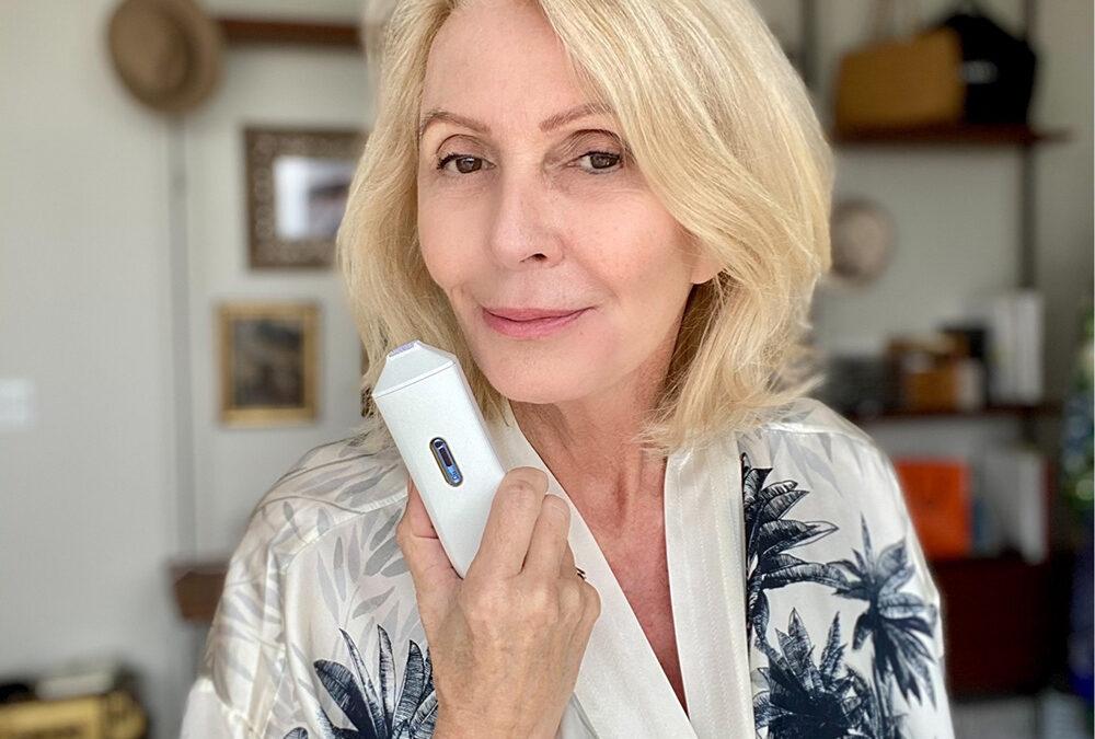 Opte Precision Skincare- The Future of Beauty