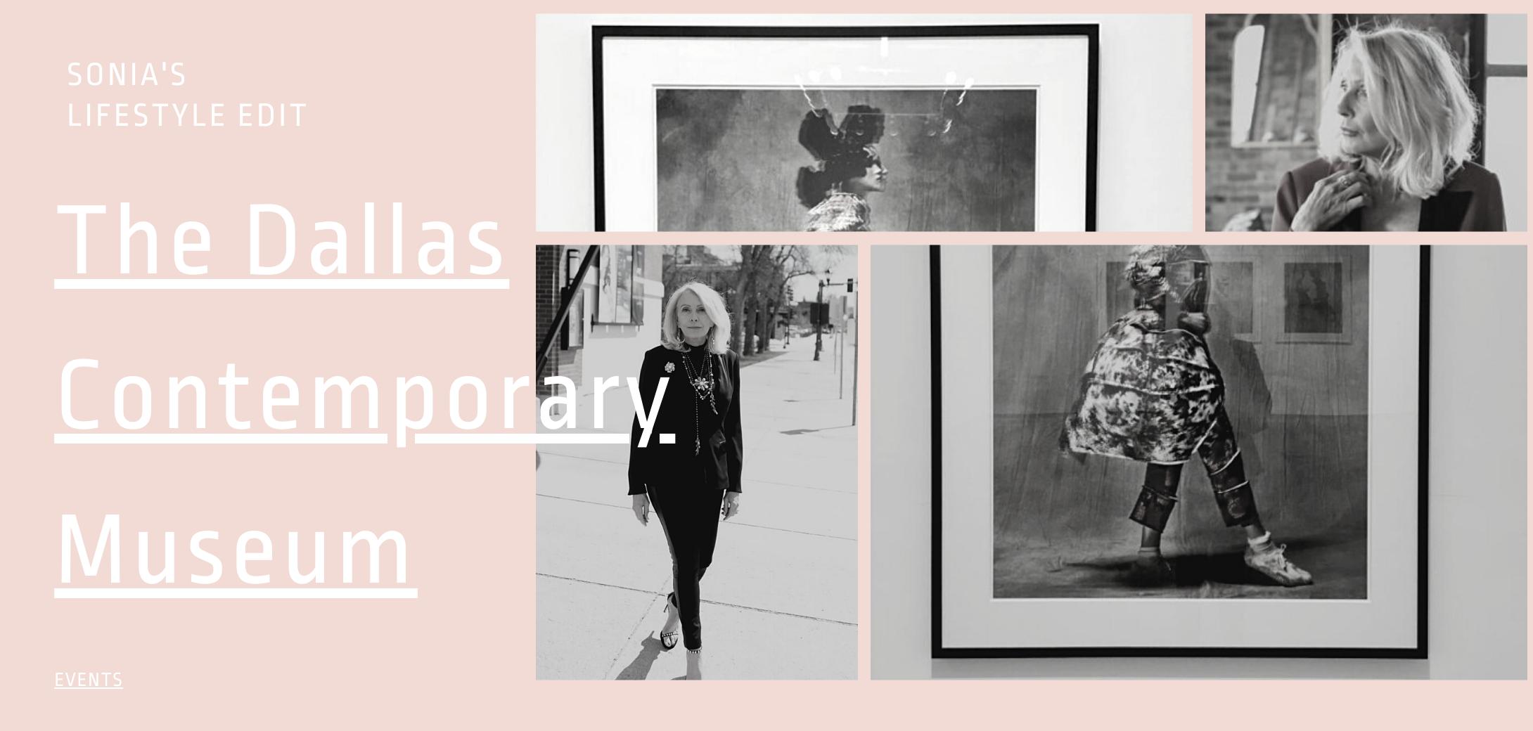 Sonia's Monthly Lifestyle Edit