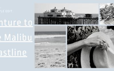 Lifestyle Edit: Malibu